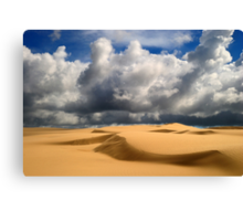 Place of Power Canvas Print