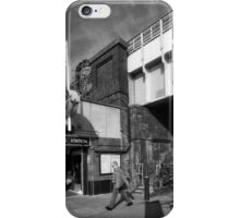 Canons Park Tube Station iPhone Case/Skin
