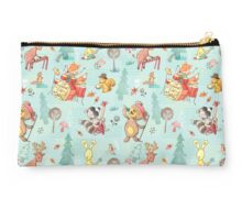 Woodland band Studio Pouch