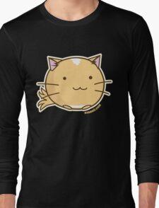 Fuzzballs Cat Long Sleeve T-Shirt