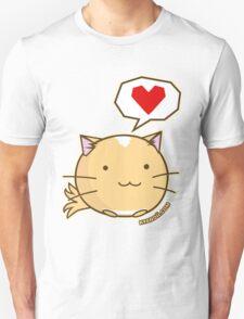 Fuzzballs Cat T-Shirt