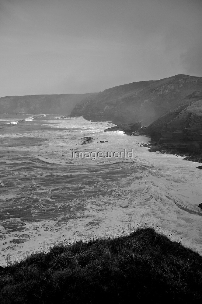 Storm Coast by imageworld
