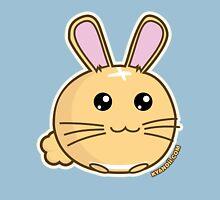 Fuzzballs OMG Bunny Unisex T-Shirt
