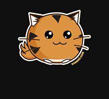 Fuzzballs OMG Tiger Unisex T-Shirt