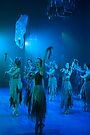 Seaweed dancers by sjames