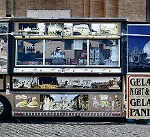 Gelateria Vaticana by Hushabye Lifestyles