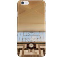 Ealing Common Tube Station iPhone Case/Skin