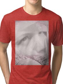 Grecian Juxtaposition Tri-blend T-Shirt