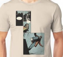 Leroy Guards The CIty Unisex T-Shirt