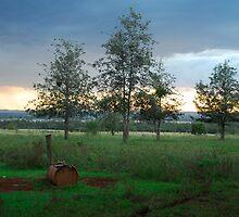 Murgon Views by SuzieD