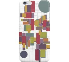 Patterny Patterns iPhone Case/Skin