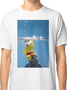 Star-Jaws 2 Classic T-Shirt