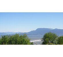 Vancouver, BC Photographic Print