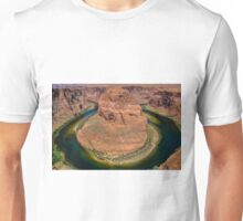 Horseshoe Bend Arizona Unisex T-Shirt
