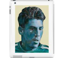 Hector Bellerin - Arsenal footballer iPad Case/Skin