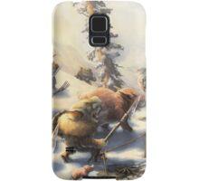 Snow Goblins Samsung Galaxy Case/Skin