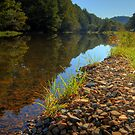Quiet River by Jim Felder