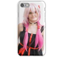 Inori iPhone Case/Skin
