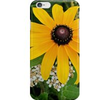 Gonna Be A Bright, Bright Sunshiny Day iPhone Case/Skin