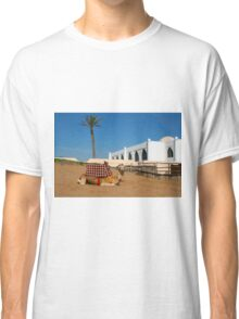 Camel in Morocco Classic T-Shirt