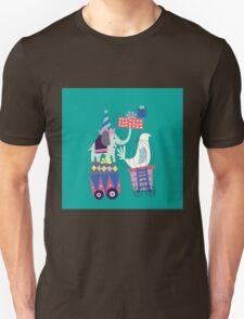 Fun Circus Elephant T-Shirt
