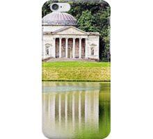 Stourhead Garden iPhone Case/Skin