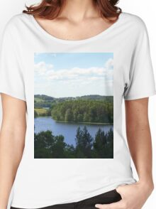 a large Lithuania