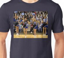 Tree Hill Cheerleaders Unisex T-Shirt
