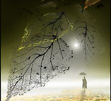 Autumn's Flow by Igor Zenin