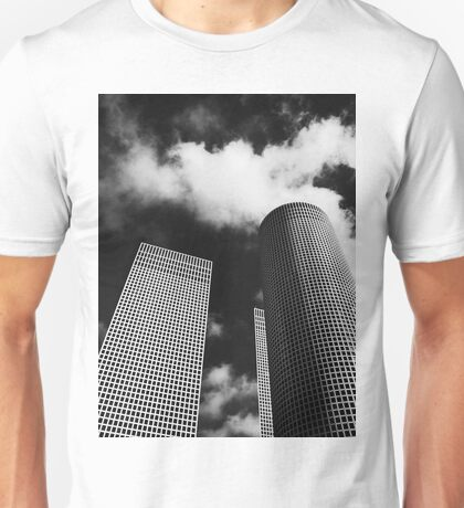 TEL AVIV Unisex T-Shirt