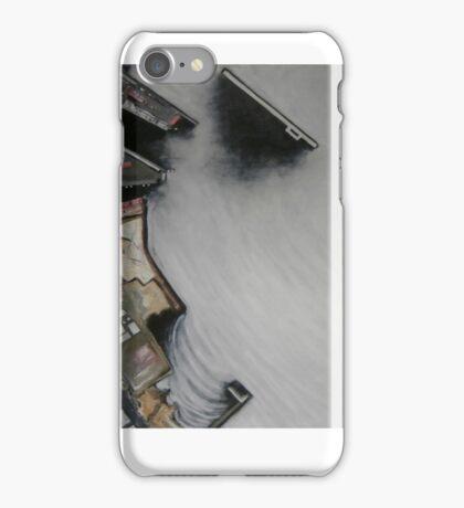 Dream of a Seafarer iPhone Case/Skin