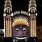 Luna Park by ScottyL
