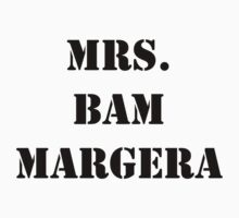 Mrs. Bam Margera by allabouther