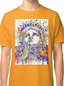 Spirit of the city Classic T-Shirt
