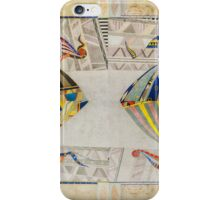 Finsbury Park Tube Station iPhone Case/Skin