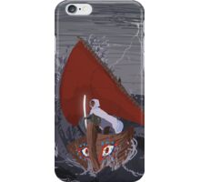 Journey to Shadow iPhone Case/Skin