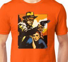 Django Shoots First Unisex T-Shirt