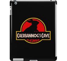 Caerbannog's Cave. iPad Case/Skin