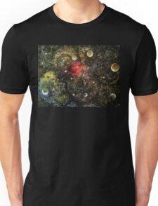 Quantum ratio Unisex T-Shirt