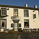 The New Inn - Appletreewick by Trevor Kersley