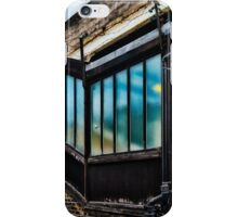 Goldhawk Road Tube Station iPhone Case/Skin