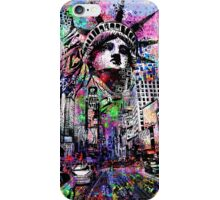 New york new york iPhone Case/Skin