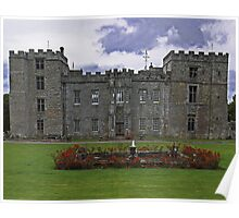 Chillingham Mansion/Castle Poster