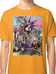 New york new york Classic T-Shirt