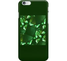stainglass iPhone Case/Skin