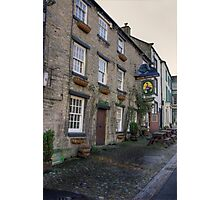 Black Swan Hotel - Middleham Photographic Print