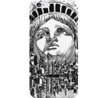 Spirit of the city 2 iPhone Case/Skin