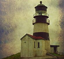 Cape Disappointment Lighthouse by Rich Summers