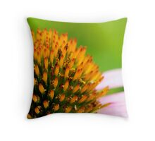 Ahead of the game Throw Pillow
