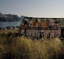 Antique by Per E. Gunnarsen